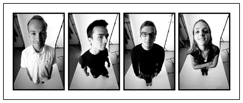 Portrait-Serie